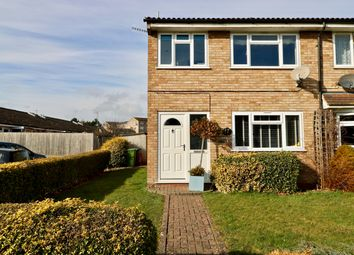 Thumbnail 3 bed end terrace house for sale in Holly Walk, Stratford Upon Avon
