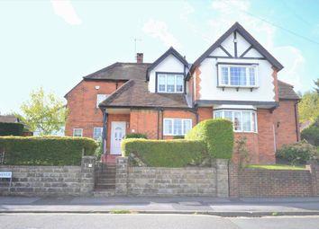 Thumbnail 2 bed semi-detached house for sale in Sandgate Avenue, Tilehurst, Reading