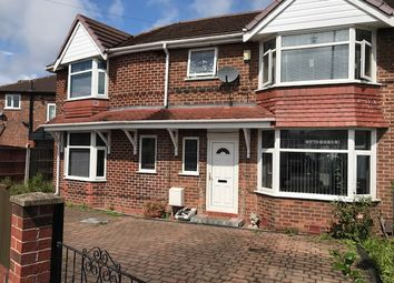 Thumbnail 3 bed detached house to rent in Orient Road, Salford