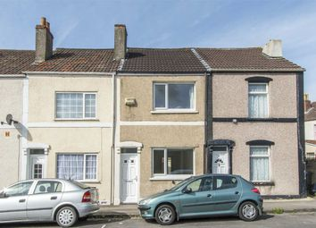 Thumbnail 2 bedroom terraced house for sale in South Road, Bedminster, Bristol
