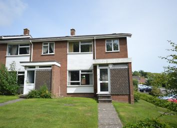 Thumbnail 3 bed end terrace house for sale in Rowans Park, Lymington
