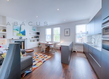 Thumbnail 3 bed flat for sale in Fortune Green Road, West Hampstead