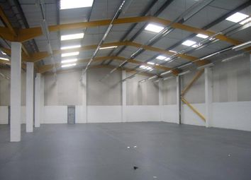 Thumbnail Industrial to let in Dominions Way Trading Estate, Newport Road, Cardiff