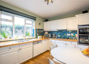 Thumbnail 3 bed end terrace house for sale in Albany Row, The Causeway, London