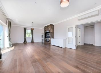Thumbnail 3 bed flat for sale in Moscow Mansions, 224 Cromwell Road, Kensington