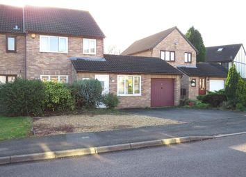3 bed property to rent in Apseleys Mead, Bradley Stoke, Bristol BS32