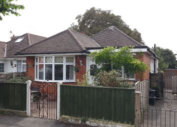 Thumbnail 2 bed detached bungalow for sale in Windsor Road, Christchurch