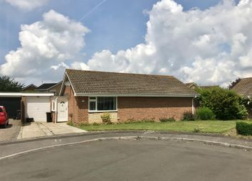 Thumbnail 2 bed bungalow for sale in Ross Gardens, Kingsdown Park, Stratton, Swindon