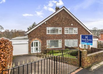 Thumbnail 2 bed semi-detached house for sale in Primrose Hill, Houghton Le Spring