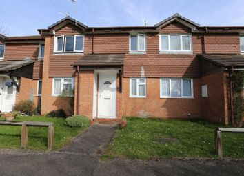 Thumbnail 1 bed flat for sale in Shackleton Way, Woodley, Reading