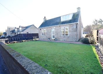 Thumbnail 3 bed detached house for sale in Swinhill Road, Larkhall