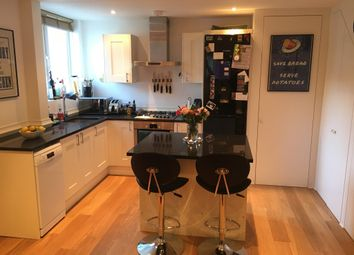 Thumbnail 2 bed terraced house to rent in Halston Close, Northcote Road, London