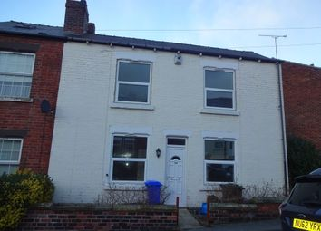 Thumbnail 2 bed end terrace house to rent in Valley Road, Sheffield