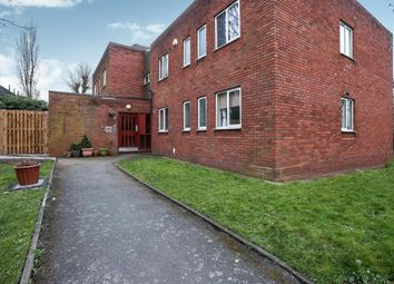 Thumbnail 3 bedroom flat for sale in Church Hill, Coleshill, Birmingham