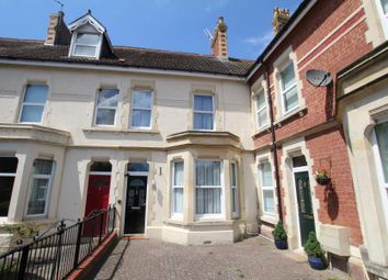 Thumbnail 3 bedroom terraced house to rent in Pembroke Avenue, Shirehampton, Bristol