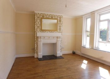 Thumbnail 4 bedroom end terrace house to rent in Kimberley Road, Bacton, Norwich