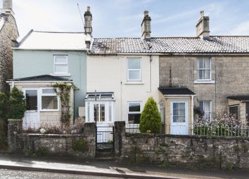 Thumbnail 1 bedroom terraced house for sale in Rush Hill, Bath