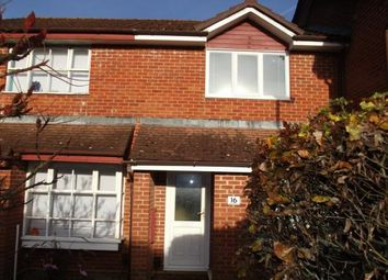 Thumbnail 2 bed terraced house for sale in West Totton, Southampton, Hampshire