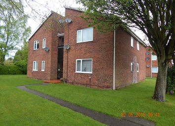 Thumbnail Studio to rent in Hambleton Close, Widnes