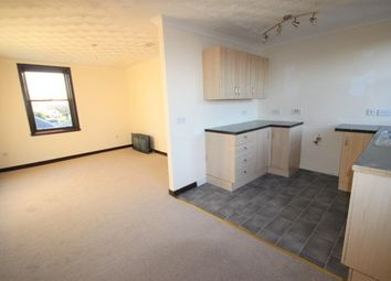 Thumbnail 2 bed flat to rent in High Street, Biggar