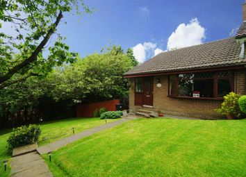 Thumbnail 2 bed semi-detached bungalow for sale in Ainsworth Avenue, Horwich, Bolton