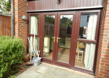 Thumbnail 1 bed terraced house to rent in Fairview Close, Cheltenham