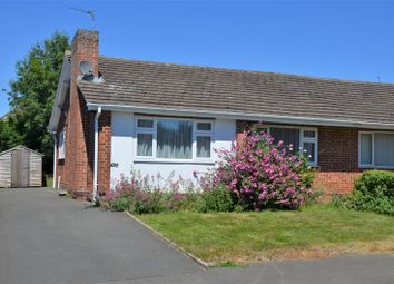 Thumbnail 2 bed bungalow for sale in Huntingdon Road, Ashby De La Zouch