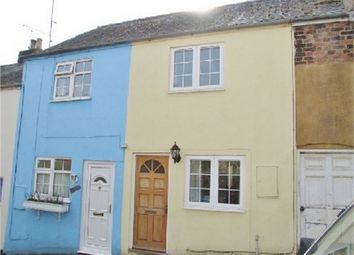 Thumbnail 2 bed cottage to rent in Severn Street, Newnham, Gloucestershire