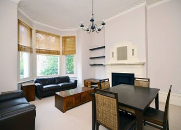 Thumbnail 1 bed flat to rent in Brondesbury Villas, Queen's Park, London