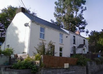 2 bed semi-detached house for sale in Bethania Road, Clydach, Swansea, City And County Of Swansea. SA6