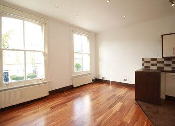 Thumbnail 2 bed flat to rent in Whewell Road, London