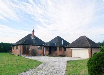 Thumbnail 4 bed bungalow to rent in Goddards Green Road, Benenden, Kent