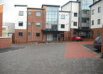 Thumbnail 2 bed flat to rent in Clips Moor, Lawley Village, Telford