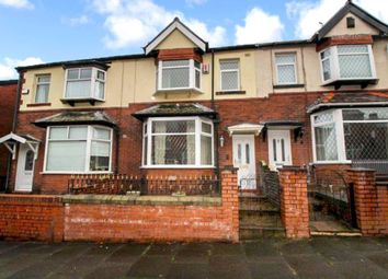 3 bed terraced house for sale in Burnham Avenue, Bolton BL1