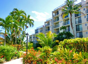 Thumbnail 1 bed apartment for sale in Lucayan Beach West, Grand Bahama, The Bahamas