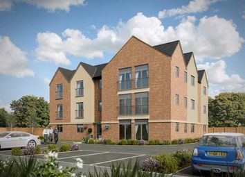 "Thumbnail 2 bed flat for sale in ""The Birch"" at Neath Road, Landore, Swansea"