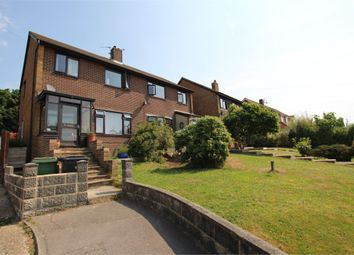 Thumbnail 3 bed semi-detached house for sale in Fairstone Close, Hastings, East Sussex