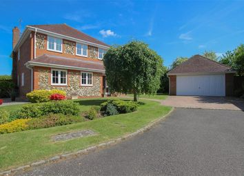 Thumbnail 5 bed detached house for sale in Damask Close, Tring