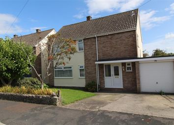 Thumbnail 4 bed detached house for sale in Bifield Road, Stockwood, Bristol