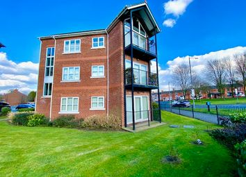2 bed flat to rent in Chatteris Court, Lugsmore Lane, Thatto Heath WA10