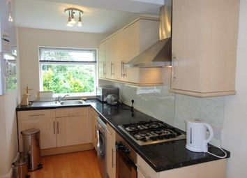 Thumbnail 4 bed semi-detached house to rent in Heathside Road, Withington, Manchester