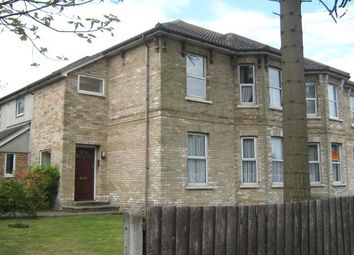 Thumbnail 2 bedroom flat to rent in Branksome Wood Road, Poole
