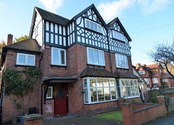 Thumbnail 5 bed semi-detached house for sale in Ashfield Avenue, Kings Heath, Birmingham