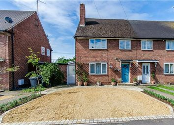 Thumbnail 3 bed end terrace house for sale in Maitland Avenue, Chesterton, Cambridge
