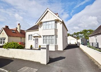 Thumbnail 3 bed property for sale in Brookfield Avenue, Castletown