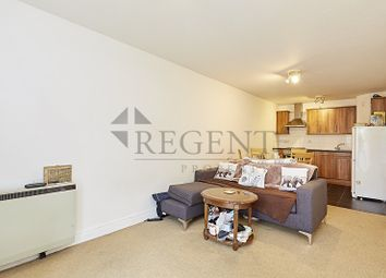 Thumbnail 1 bed flat to rent in Sullivan Close, London