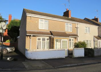 Thumbnail 2 bed end terrace house to rent in Jackers Road, Coventry