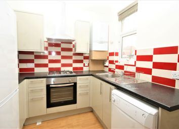 Oxford Road, Harrow, Middlesex HA1. 3 bed flat
