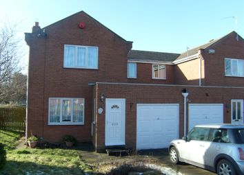 Thumbnail 3 bed property to rent in Orchard Close, Morpeth