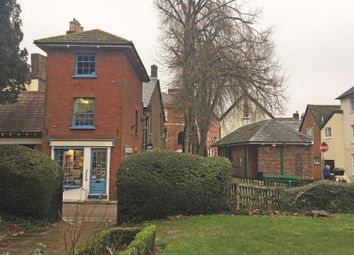 Thumbnail Commercial property to let in Bakery, Wimborne